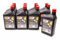 Amalie Motor Oil - Amalie Pro High Performance Synthetic Blend Motor Oil - Amalie Oil - Amalie Pro High Performance Synthetic Blend Motor Oil - 5W-50 - 1 Qt. Bottle (Case of 12)