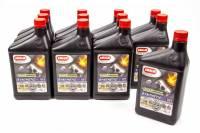 Amalie Motor Oil - Amalie Pro High Performance Synthetic Blend Motor Oil - Amalie Oil - Amalie Pro High Performance Synthetic Blend Motor Oil - 5W-20 - 1 Qt. Bottle (Case of 12)