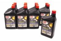 Amalie Motor Oil - Amalie Pro High Performance Synthetic Blend Motor Oil - Amalie Oil - Amalie Pro High Performance Synthetic Blend Motor Oil - 5W-30 - 1 Qt. Bottle (Case of 12)