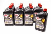Amalie Motor Oil - Amalie Pro High Performance Synthetic Blend Motor Oil - Amalie Oil - Amalie Pro High Performance Synthetic Blend Motor Oil - 10W-30 - 1 Qt. Bottle (Case of 12)