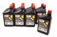 Amalie Motor Oil - Amalie Pro High Performance Synthetic Blend Motor Oil - Amalie Oil - Amalie Pro High Performance Synthetic Blend Motor Oil - 10W-40 - 1 Qt. Bottle (Case of 12)