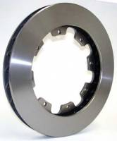 "AP Racing - AP Racing 28 Vane Late Model Plain Face Brake Rotor - RH - 11.75"" Diameter, .810"" Thickness - 8 Bolt x 7.0"" Bolt Circle - Image 2"