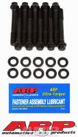 Engine Hardware and Fasteners - Main Bolt Kits - ARP - ARP High Performance Series Main Bolt Kit - Ford 289-302 - 2-Bolt Main