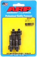 "Carburetor Accessories - Carburetor Stud Kits - ARP - ARP Carburetor Stud Kit - Standard 5/16"" x 1.700"""