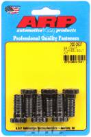 Flywheels - Flywheel Bolts - ARP - ARP Pro Series Flywheel Bolt Kit - Chevy 90° V6 & 305-502 V8 w/ 1 Piece Rear Seal