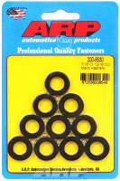 "Engine Bolts & Fasteners - Cylinder Head Washers - ARP - ARP Chrome Moly Special Purpose Washers - 7/16"" I.D., 13/16"" O.D. w/o I.D. Chamfer - (10 Pack)"