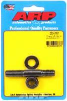 Oil Pump Components - Oil Pump Bolts & Studs - ARP - ARP Oil Pump Stud Kit - SB Chevy - Hex Head
