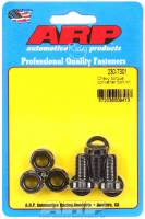 "Torque Converter - Torque Converter Bolts - ARP - ARP GM Torque Converter Bolt Kit - 3/8""-24, 12-Point, Steel, Fits 11"" Converters, GM TH350"