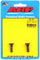 Cam Accessories - Cam Bolts - ARP - ARP Pro Series Cam Bolt Kit - Retainer Plate - Ford 351 SVO