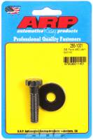 "Cam Accessories - Cam Bolts - ARP - ARP Cam Bolt - Pro Series - Black Oxide - 3/8""-16 Thread - Ford - Sold Individually"