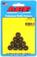 "Engine Bolts & Fasteners - Replacement Nuts - ARP - ARP Replacement Nuts - 5/16""-24 Thread, 3/8"" 12 Pt. Socket Size - (10 Pack)"