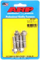 "Carburetor Accessories - Carburetor Stud Kits - ARP - ARP Stainless Steel Carburetor Stud Kit - 5/16"" x 1.700"" OAL"