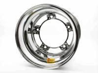 "Aero Wheels - Aero 51 Series Spun Wheels - Aero Race Wheel - Aero 51 Series Spun Wheel - Chrome - 15"" x 10"" - Wide 5 - 5"" Back Spacing - 18 lbs."