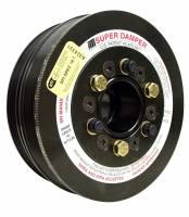 Harmonic Balancers - SB Chevy - ATI Harmonic Balancers - SBC - ATI Products - ATI LS1 7.500 Harmonic Damper - SFI 18.1 Certified