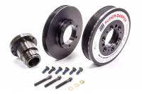 """Harmonic Balancers - SB Chevy - ATI Harmonic Balancers - SBC - ATI Products - ATI LS1 7.530"""" Harmonic Damper - SFI 18.1 Certified"""
