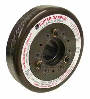 """Harmonic Balancers - Harmonic Balancers - SB Ford - ATI Products - ATI SB Ford 7.074"""" Harmonic Damper - SFI 18.1 Certified"""