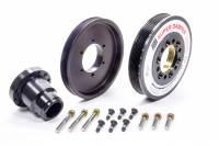 "Harmonic Balancers - SB Chevy - ATI Harmonic Balancers - SBC - ATI Products - ATI LS1/LS2 7.530"" Harmonic Damper - SFI 18.1 Certified"