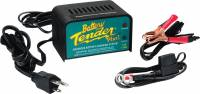 Battery - Battery Chargers - Battery Tender - Battery Tender Plus - 12V @ 1.25A