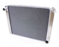 "Cooling & Heating - Be Cool - Be Cool 19"" x 26.5"" Universal Fit Radiator - Chevy"