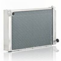 "Be Cool - Be Cool 17"" x 28"" Universal Fit Radiator - Chevy - Image 2"