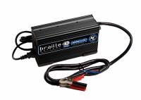Braille Battery - Braille 12325L MICRO-LiTE Lithium Battery Charger - 12 Volt - 25 Amp