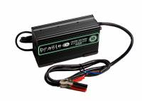Ignition & Electrical System - Braille Battery - Braille 16325L MICRO-LiTE Lithium Battery Charger - 16 Volt - 25 Amp