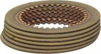 Transmission Service Parts - Brinn Service Parts - Brinn Incorporated - Brinn Heavy Duty Metallic Friction Disc