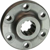 Drivetrain Components - Crank Couplers & Hubs - Brinn Transmission - Brinn Steel Drive Flange - Chevy - (Two Piece Crank Shaft Seal) - 2.85 Pounds