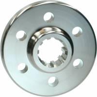 Drivetrain - Crank Couplers & Hubs - Brinn Incorporated - Brinn Aluminum Drive Flange - Ford - .098 lbs.