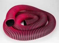 "Brake Ducts & Hose - Brake Duct Hose - ButlerBuilt Motorsports Equipment - ButlerBuilt® 2.5"" x 10' Duct Hose"