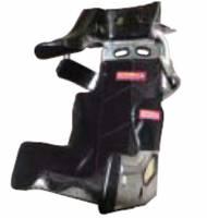 """ButlerBuilt Motorsports Equipment - ButlerBuilt® Sprint Advantage Slide Job Seat & Cover - 16.5"""" - Image 2"""