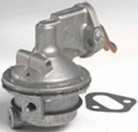 Mechanical Fuel Pumps - BB Chevy Fuel Pumps - Carter Fuel Delivery Products - Carter Mechanical Super Fuel Pump - BB Chevy - 7.5-8.5 PSI