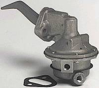 Carter Fuel Delivery Products - Carter Mechanical Super Fuel Pump - SB Ford - 7.5-8.5 PSI - Image 2