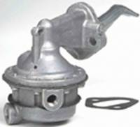 Carter Fuel Delivery Products - Carter Mechanical Super Fuel Pump - SB Mopar- 7.5-8.5 PSI