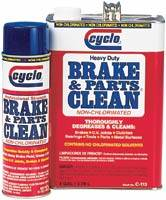 Cyclo Industries - Cyclo Brake & Parts Clean® - Pro Strength - Non Chlorinated - 15 oz. - Image 2