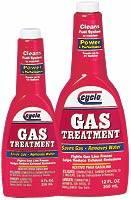 Cyclo Industries - Cyclo Gas Treatment - 8 Fl oz. - Image 2