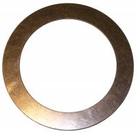 Cam Accessories - Cam Thrust Bearings & Plates - Cloyes - Cloyes Wear Plate - BB Chevy