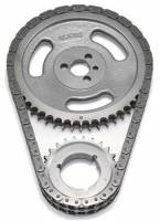Timing Chains - Timing Chains - SB Ford - Cloyes - Cloyes Original True® Roller Timing Chain Set - SB Ford 62-84 221-351W (- .005)