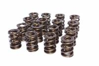 Valve Springs - Comp Cams Hi-Tech Endurance Valve Springs - Comp Cams - Comp Cams Hi-Tech Endurance 1.550 Dual Valve Springs (16) - For Roller Cam Applications - O.D.: 1.550 - I.D.: 0.812