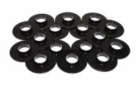 "Valve Spring Parts & Accessories - Valve Spring Locators - Comp Cams - Comp Cams Valve Spring Locators - Inside, Steel, .060 ""Thick, 1.500 ""O.D., .570 ""I.D., .735 ""Spring I.D. - (Set of 16)"