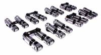 """Lifters - Roller Lifters - SB Chevy - Comp Cams - Comp Cams Endure-X™ Solid Roller Lifter - SB Chevy V8 265-400 - Solid-Oil Band - 87-Up - .300"""" Taller"""
