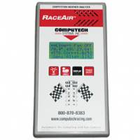 Sprint Car & Open Wheel - Computech Systems - Computech Systems Raceair Weather StatIon