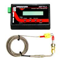 Computech Systems - Computech Systems E.G.T. Plus Race System Kit - Weld-In Version w/ Single Probe