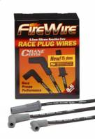 FAST - Fuel Air Spark Technology - F.A.S.T 8.5mm Fire Wire Spark Plug Wire Set - Universal 8 Cylinder - Straight Boot - Image 2