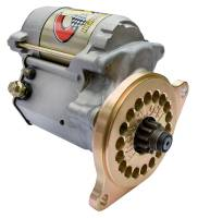 Starters - Ford Starters - CVR Performance Products - CVR Performance Pro Torque Starter - SB Ford 289-351W, Automatic or Manual Tranmission (4/5 Speed)