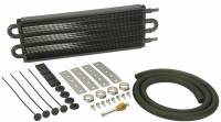 Trailer & Towing Accessories - Transmission Coolers - Derale Performance - Derale Series 7000 Transmission Cooler - 14,000 GVW