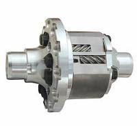 "Differentials - Detroit Trutrac Differentials - Detroit Locker - Detroit TruTrac Differential - GM 7.625"" 10 Bolt - 28 Spline - 3.23 Ratio and Up"
