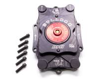 Quick Change Service Parts - Rear Covers - DMI - DMI Vault-Lock Rear Cover w/ Bearings