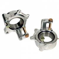 Driveline & Rear End - Sprint Car Birdcages - DMI - DMI Small Double Bearing Birdcage Set w/Bearings
