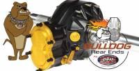 "DMI - DMI Bulldog XR-1 Complete 4.86 Magnesium Quick Change Rear End w/ 2.000"" Axle - Image 3"